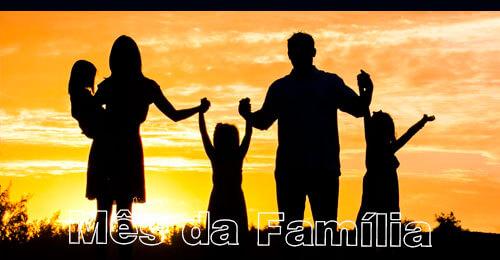 Mês da Família