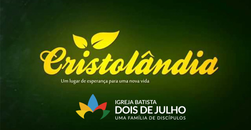 Cristolândia